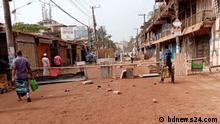 Bangladesch |Ausschreitungen in Hathazari