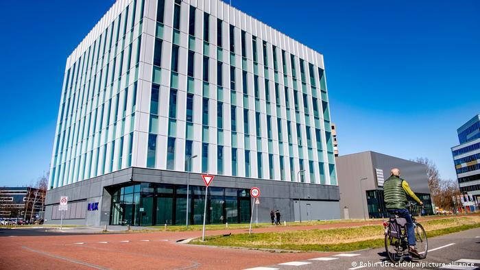 Fabrica Halix din Leiden