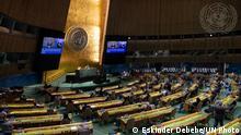 65. Jahrestagung der Kommission zum Status der Frau