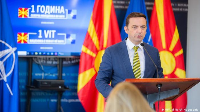 Konferencija u Sjevernoj Makedoniji nakon jedne godine članstva u NATO-u