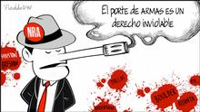 Karikatur von Vladdo | Alerta roja