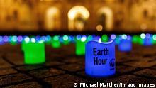 Earth Hour 2021 | Deutschland | Hannover