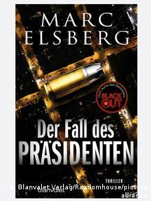 Μ.'Ελσμπεργκ, Η υπόθεση του προέδρου, εκδόσεις Blanvalet, Μάρτιος 2021