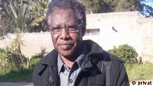Mahamat Nour Ahmed