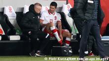 Fußball Polen WM Qualifikation | Robert Lewandowski