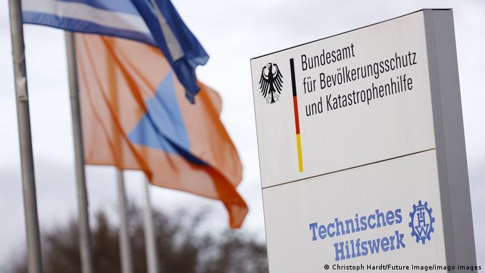 Deutschland Bonn   Bundesamt für Bevölkerungsschutz und Katastrophenhilfe (BBK)