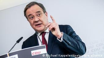 Deutschland | Armin Laschet | Ministerpräsident NRW