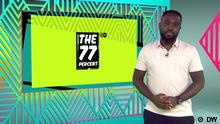 DW The 77 Percent Magazin - Eddy Micah Jr.