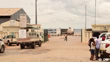 Mosambik | Binnenvertriebene verliehen von Palma nach Pemba