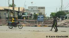 Schlagworte: Cotonou, Bauboom, Baustelle, Fidjrosse Wer hat das Bild gemacht/Fotograf?: Katrin GänslerWann wurde das Bild gemacht?: 21.03.2021Wo wurde das Bild aufgenommen?: Cotonou, Benin