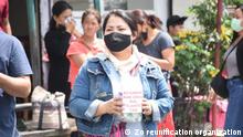 Indien | Mizoram Myanmar influx
