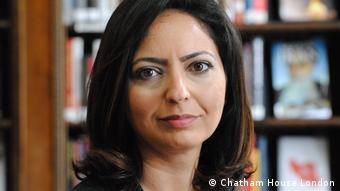 Dr. Lina Khatib