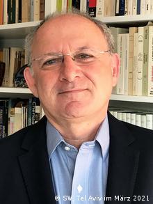 Stephane Wahnich