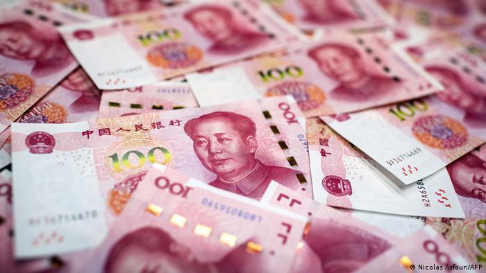 چین و تزریق پول در کشورهای در حال توسعه