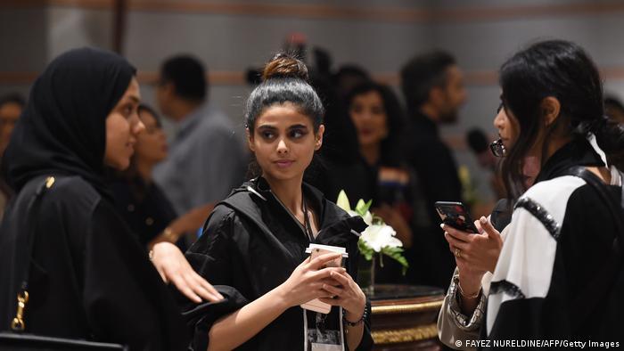 Saudi-Arabien Fashion
