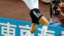 WM 2002 - Miroslav Klose