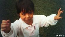 Deutscjland Cristina Dreischer als Kind
