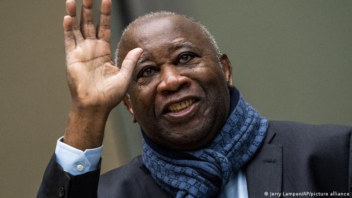 Niederlande Den Haag I Prozess Elfenbeinküste am Internationalen Gerichtshof