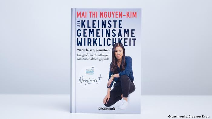 Buchcover: Die kleinste gemeinsame Wirklichkeit von Mai Thi Nguyen-Kim