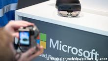 Hannover Messe - Microsoft
