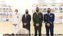 Brasilien Armee