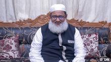 Misbahur Rahman Chowdhury, chairman of Bangladesh Islami Okkyo Jote