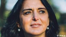 Daniela Reim, Beraterin für Mobile Beschäftigte in Niedersachsen