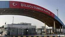 Zwischen der Türkei und Aserbaidschan ist es Reisen mit Personalausweis ab heute möglich. Dilucu Übergang- Grenze zwischen der Türkei und Aserbaidschan Demirören Nachrichten Agentur, DHA. Alle Rechte sind für DW frei. Schlagwörter: Türkei, Aserbaidschan, Grenze, Dilucu