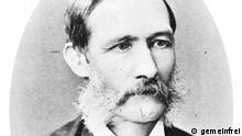 """Sir Ludwig Christian Georg Dietrich Brandis (* 31. März 1824 in Bonn; † 28. Mai 1907 in Bonn) war ein deutscher Botaniker, der als Begründer der tropischen Forstwirtschaft gilt. Sein offizielles botanisches Autorenkürzel lautet """"Brandis"""" https://de.wikipedia.org/wiki/Dietrich_Brandis."""