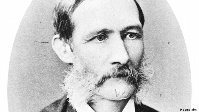 Sir Ludwig Christian Georg Dietrich Brandis