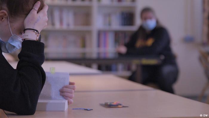 Belgien Psychiatrische Einrichtung für Jugendliche