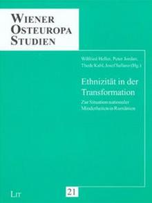 Etniciteti në transformacion