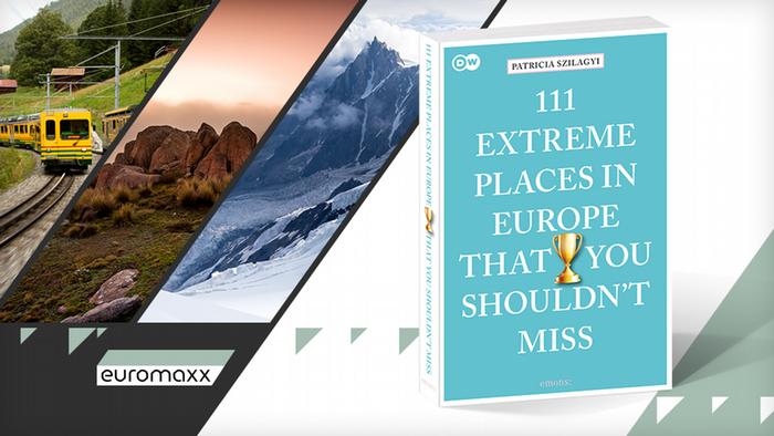 DW Euromaxx Zuschaueraktion Berge