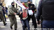 Weltzeit 1 | 2021 | Protest-Ikone Nina Baginskaja, Belarus