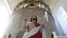 Heiligen Grab in Eichstätt