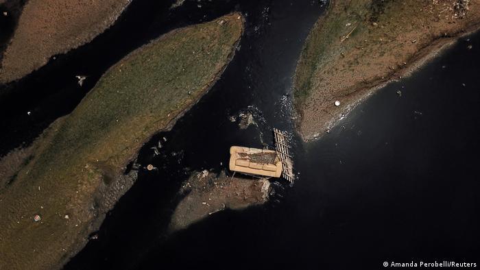 The Wider Image | Verschmutzte Gewässer weltweit