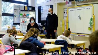 σχολείο, Παρίσι