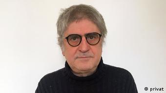 DİSK Basın İş Başkanı Faruk Eren'