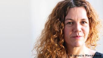Silvia Chocarro, Head of Protection at Article 19