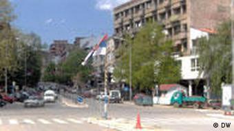 Mitrovica veriore
