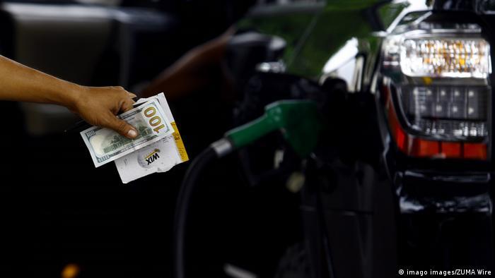 Venezuela I Kryptowährung Petro