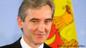 Прем'єр-міністр Молови Юрій Лянке