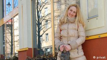 Ольга Филатченкова