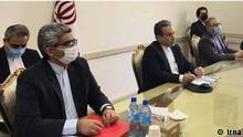 Iran Atomeinigung | Gemeinsame Sitzung der JCPOA-Kommission