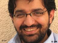 Deutsch-iranischer Filmemacher Ali Ahadi Samadi