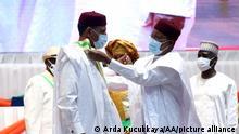 Niger I Mohamed Bazoum