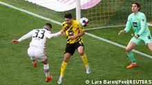 Bundesliga | Borussia Dortmund - Eintracht Frankfurt