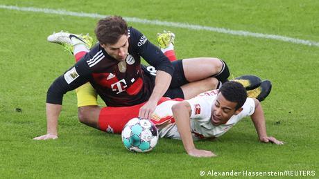 Bundesliga: RB Leipzig vs. Bayern Munich — live updates