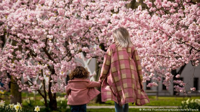 Γιορτή της Μητέρας 9 Μαΐου