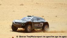 Extreme E 2021: Desert X-Prix ALULA, SAUDI ARABIA - APRIL 04: Molly Taylor AUS/Johan Kristoffersson SWE, Rosberg X Racing during the Desert X-Prix at AlUla on April 04, 2021 in AlUla, Saudi Arabia. Photo by Steven Tee / LAT Images Images PUBLICATIONxINxGERxSUIxAUTxHUNxONLY XP2101_112940_1ST1574